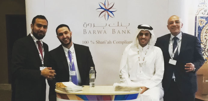 Barwa Bank supports 6th Annual Bonds, Loans & Sukuk Mideast Conference as Silver Sponsor