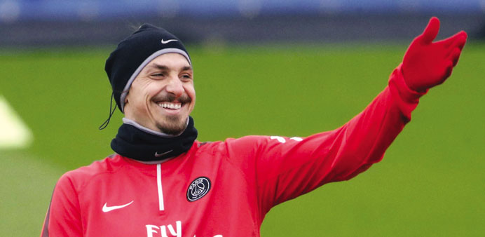 Ibrahimovic defends his referee outburst