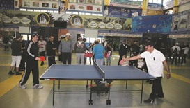 Employees, their families join MTC's Sport Day celebrations