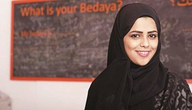 Bedaya showcases start-ups