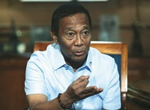 Senate panel recommends plunder rap against Binay