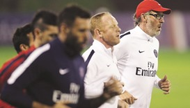 Untimely Lille clash hinders PSG's Euro hopes