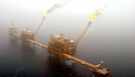Iran exporting 1.3 mln bpd of crude, set to increase