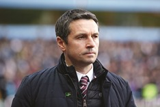 Humiliated Garde apologises for Villa's complete collapse