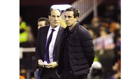 Neville seeks momentum from first Valencia win