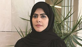 HBKU appoints new vice president for Student Affairs