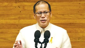 Aquino to raise sea row with Obama at summit