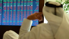 Qatar shares edge down as foreign funds continue to be net sellers