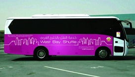 'Rethinking necessary for West Bay shuttle service'