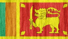 Lanka suspends defence project firm