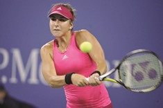 Bencic becomes first teenager since 2009 to crack WTA top 10