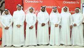 Ooredoo invests over $1bn for fibre-to-home and Supernet