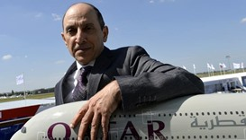 Qatar Airways may cancel Pratt & Whitney engine order: CEO