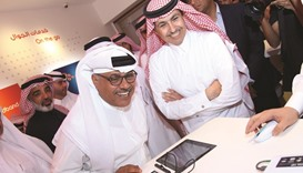 Ooredoo 'smart shop' to offer new experience at Pearl-Qatar