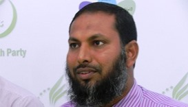 Maldives opposition leader jailed on terrorism charges