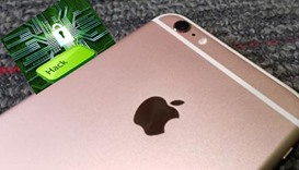 Apple ordered to hack iPhone