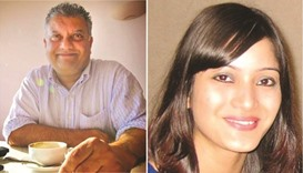 Mukerjea charged with murder of Sheena Bora