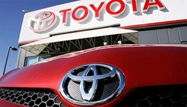 Toyota recalls 2.9mn vehicles worldwide over seatbelt defect