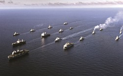 Why warships can't solve refugee crisis