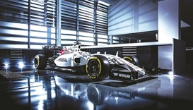 Williams hope new car is faster on slower tracks