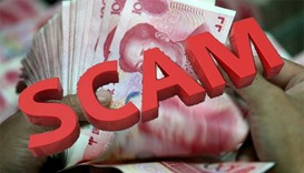 China arrests 21 over $7.6 bn Ponzi scam