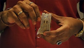 New Indian rule backfires, boosts unofficial gold trade