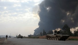 Bombings kill 87 in Syria as Kerry pushes ceasefire