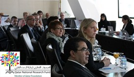 QNRF to hold workshops for Qatar, UK researchers