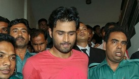 Bangladesh cricketer faces trial for assaulting child maid