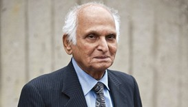 Pakistan mourns passing of 'greatest fiction writer'