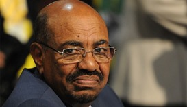 Amnesty slams S.Africa for failing to arrest Sudan leader