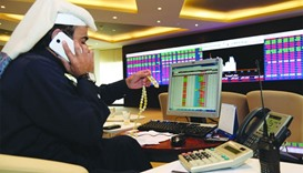 QSE rebounds to surpass 9,500 levels on strong buying