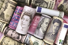 China's FX reserves dive $99.5bn to $3.23tn in Jan