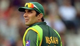 PSL will revive Pakistan's T20 fortunes, says Misbah