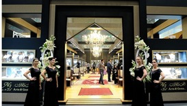Jewellery and watches expo ends on a high