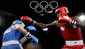 New rules on pros fighting at Olympics