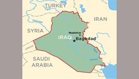 Suicide bomber kills at least 20 at Iraq Shia funeral