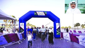 Aspire Zone lines up events to mark National Sport Day