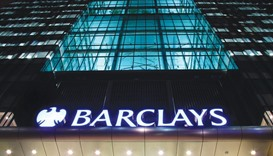 Shares in Barclays shed 4.7% yesterday as oil's ongoing travails have continued to cast a pall over