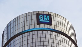 General Motors Co rode sales of SUVs and pickup trucks in North America to a record profit in 2015,
