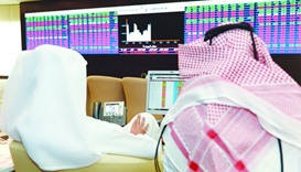 Qatar share index surges on Opec output deal