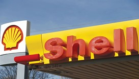 Royal Dutch Shell profit slides on lower oil prices