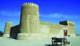 Zubarah fort visitors seek more facilities