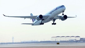 Qatar Airways said it's open to taking stakes in airlines that require investment to realise their f
