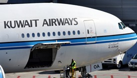 Kuwait Airways retires 1,350 Kuwaiti nationals, targets profitability