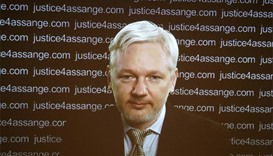 Assange jailed for 50 weeks for UK bail breach