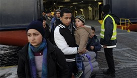 Work placement for Sweden's recent migrants