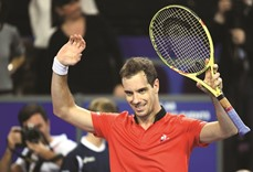 French to the fore as Federer misses Rotterdam