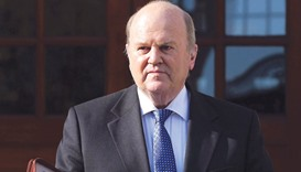 Irish minister sets out income tax plan