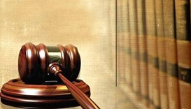Three-year jail term for using illegal firearms